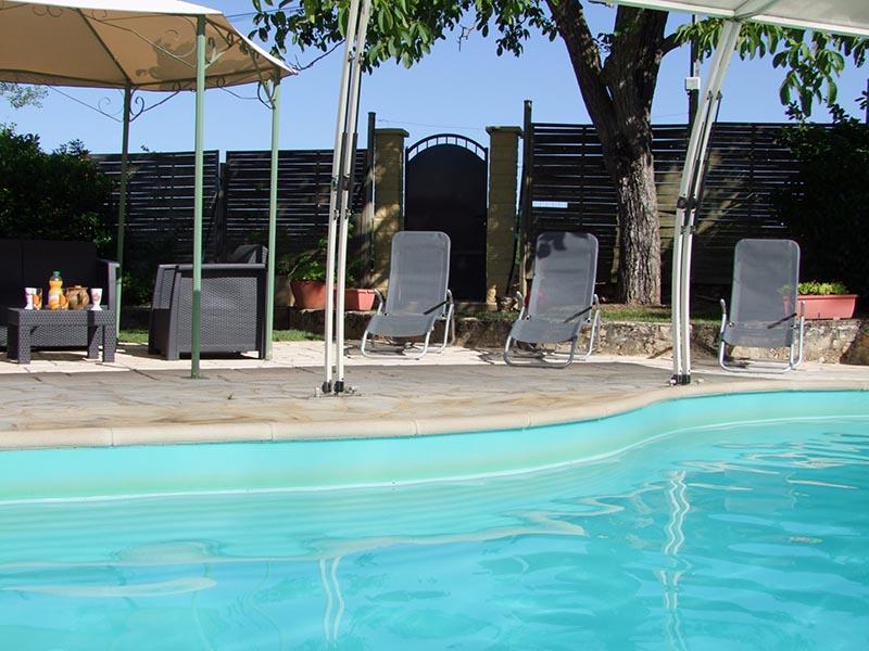 Tarifs de nos g tes en dordogne louer le mas de cause for Location dordogne piscine